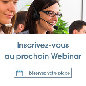 Inscription Webinar