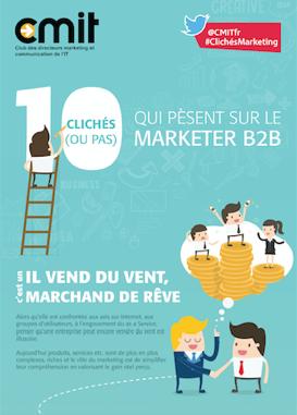 marketer B2B